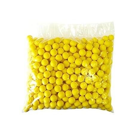 Paintballs - KILO-Yellow-Yellow Fill