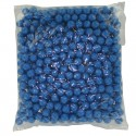 Billes paintball hiver Inspire Iceball - Blue Ice