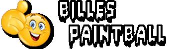 Billes paintball (Atlantic Corporation)